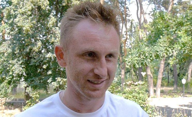 Александр Кобахидзе уже играл за днепровский клуб / фото: scdnipro1.com.ua