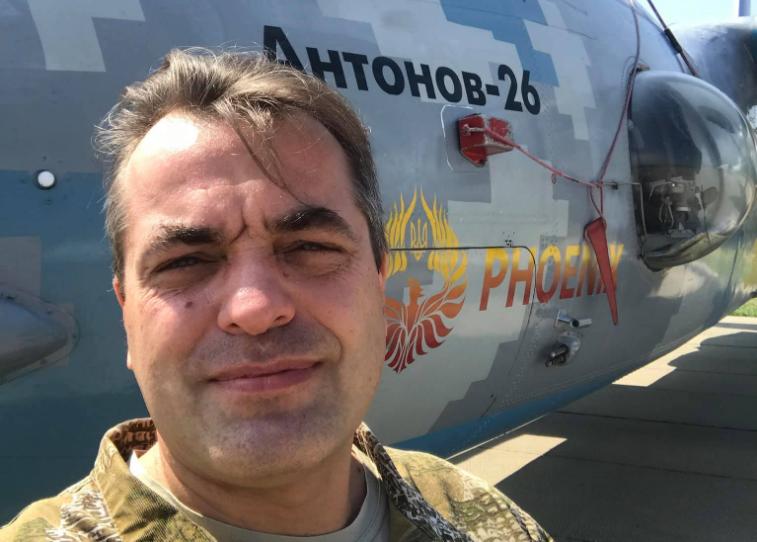 Стало відомо, хто проводить обшуки у Юрія Бірюкова / Facebook - Юрий Бирюков
