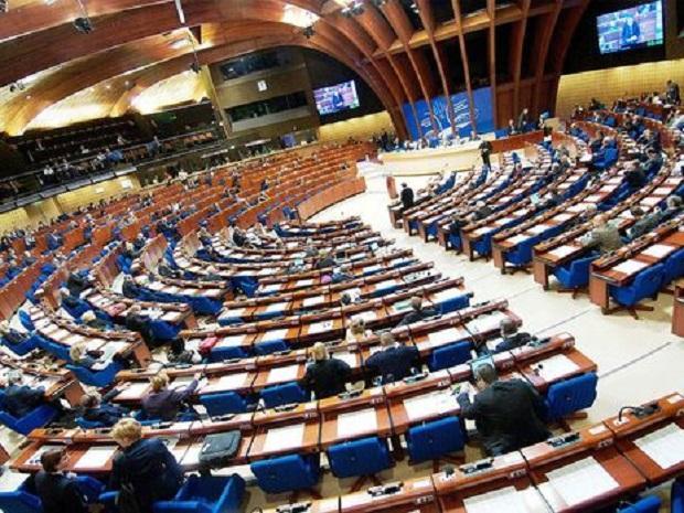 Саму доповідь мають розглянути на осінній сесії / фото facebook.com/ParliamentaryAssembly