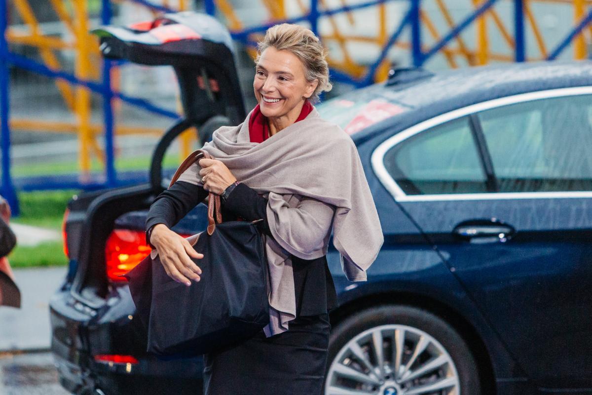 Мария Пейчинович-Бурич избрана на пятилетний срок / фото flickr.com/eu2017ee