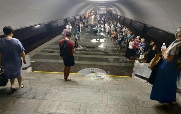 Станция продолжает работать в штатном режиме/ фото: соцсети