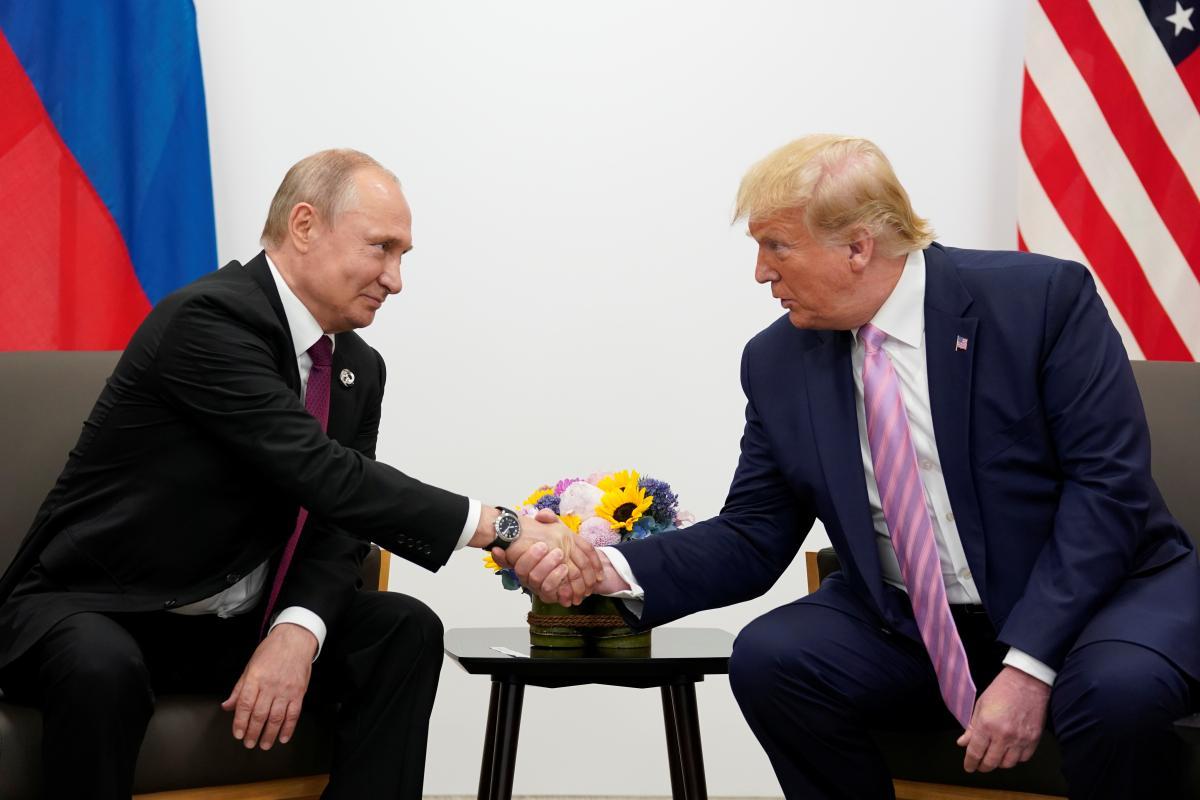 Втручання Росії у вибори президента США - Вашингтон планує опублікувати секретні документи / REUTERS