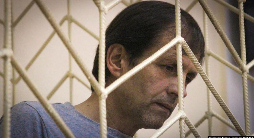 Political Prisoner Balukh Goes On Another Hunger Strike