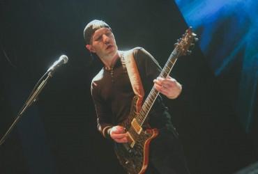 """Умер избитый гитарист группы """"Ляпис Трубецкой"""""""