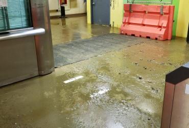 Сильна злива затопила американський штат Нью-Джерсі (відео)