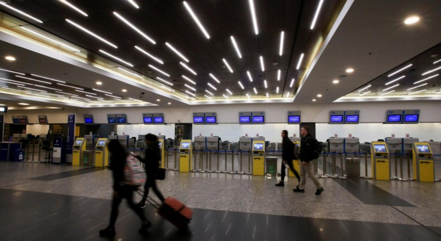 Ten Ukrainians recover from coronavirus abroad, 34 undergoing treatment – MFA Ukraine