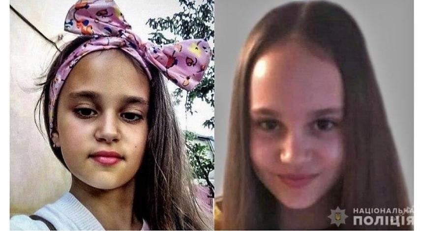 Мошенник и громкий крик: загадочное исчезновение 11-летней девочки в Одесской области обрастает новыми подробностями (фото)