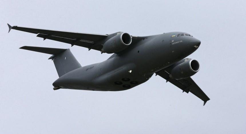 МВС придбає 13 літаків Ан-178