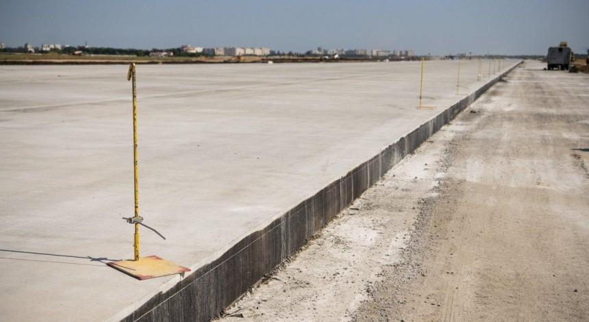 На реконструкцию аэропорта в Днепре решили выделить 200 млн грн