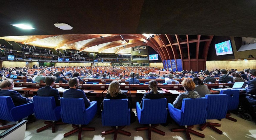 Russia's return to PACE to weaken Council of Europe – Ukraine's MFA