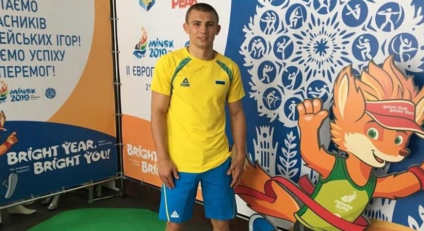 Гарантировал медаль: украинец Хижняк избил россиянина на Европейских играх (видео)
