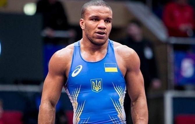Жан Беленюк не зміг дійти до фіналу / фото НОК України
