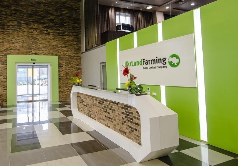УНИАН пообщался с руководителем департамента внедрения инноваций одного из крупнейших украинских агрохолдингов - «Укрлендфарминга» / УНИАН