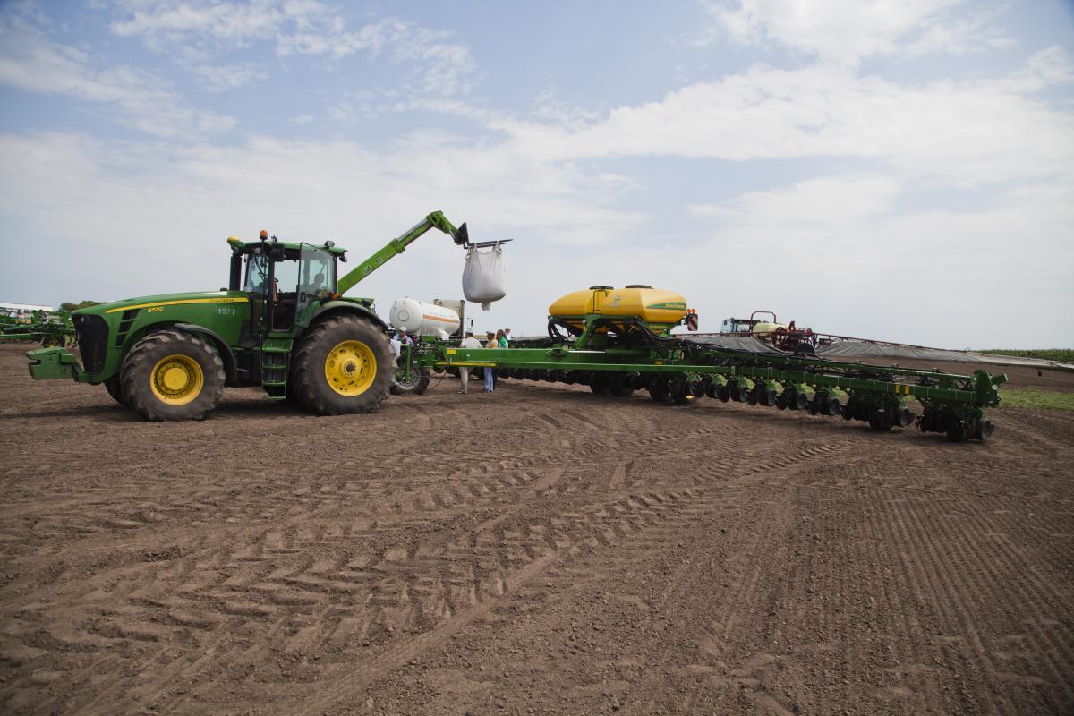 Рано ли поздно поддержка аграрных инноваций неминуемо принесет свои плоды / УНИАН