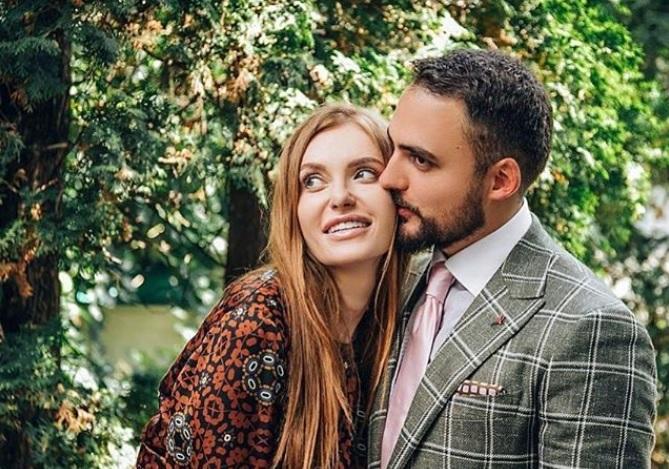 Пара состояла в браке с 2014 года / Фото: Instagram