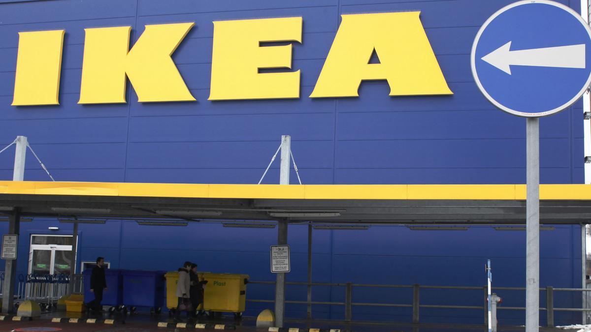 IKEA начала поиск персонала для работы вКиеве