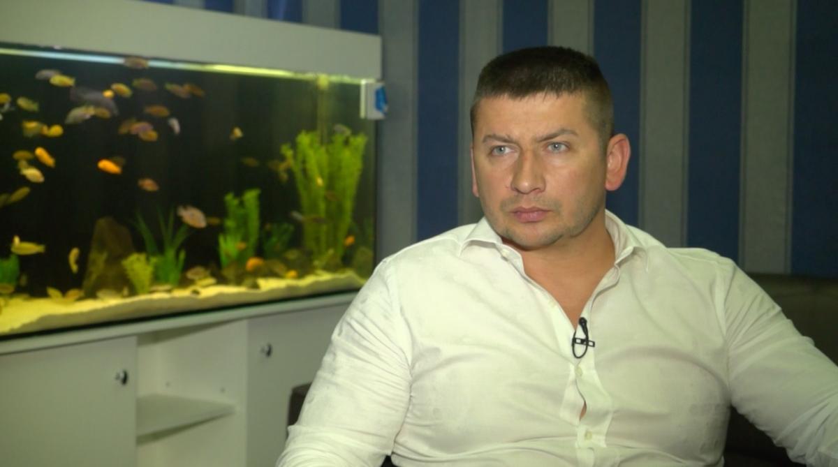 """Уволен директор КП """"Обрий"""" Порядіна"""