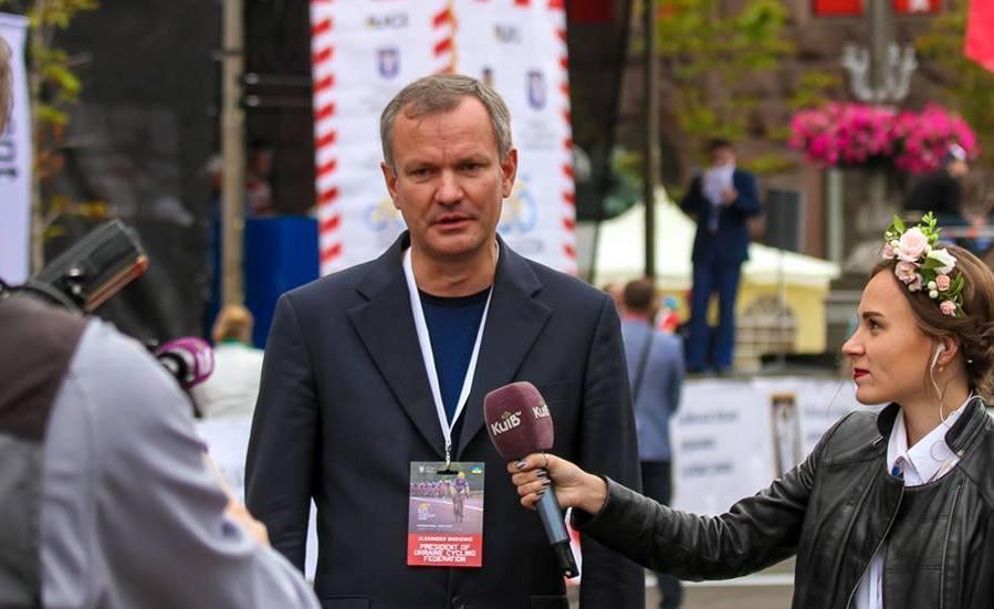 Башенко близок к увольнению / фото: xsport.ua