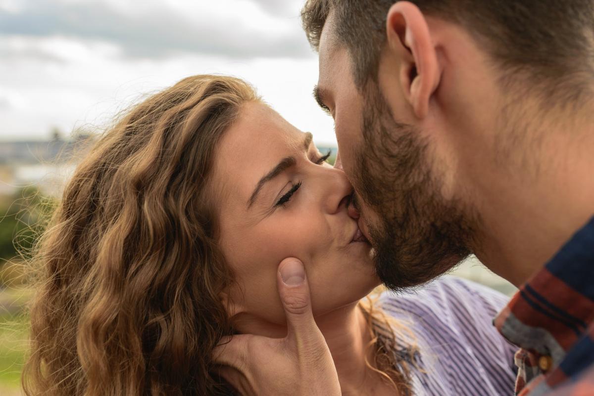 День поцелуев отмечается ежегодно6 июля / фото pexels.com