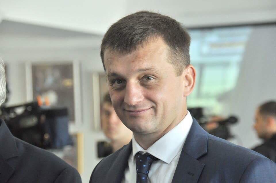 Успішний виступ каратистів на Європейських іграх Левчук вважає результатом роботи Федерації, синергії таланту спортсменів і фаховості тренерів