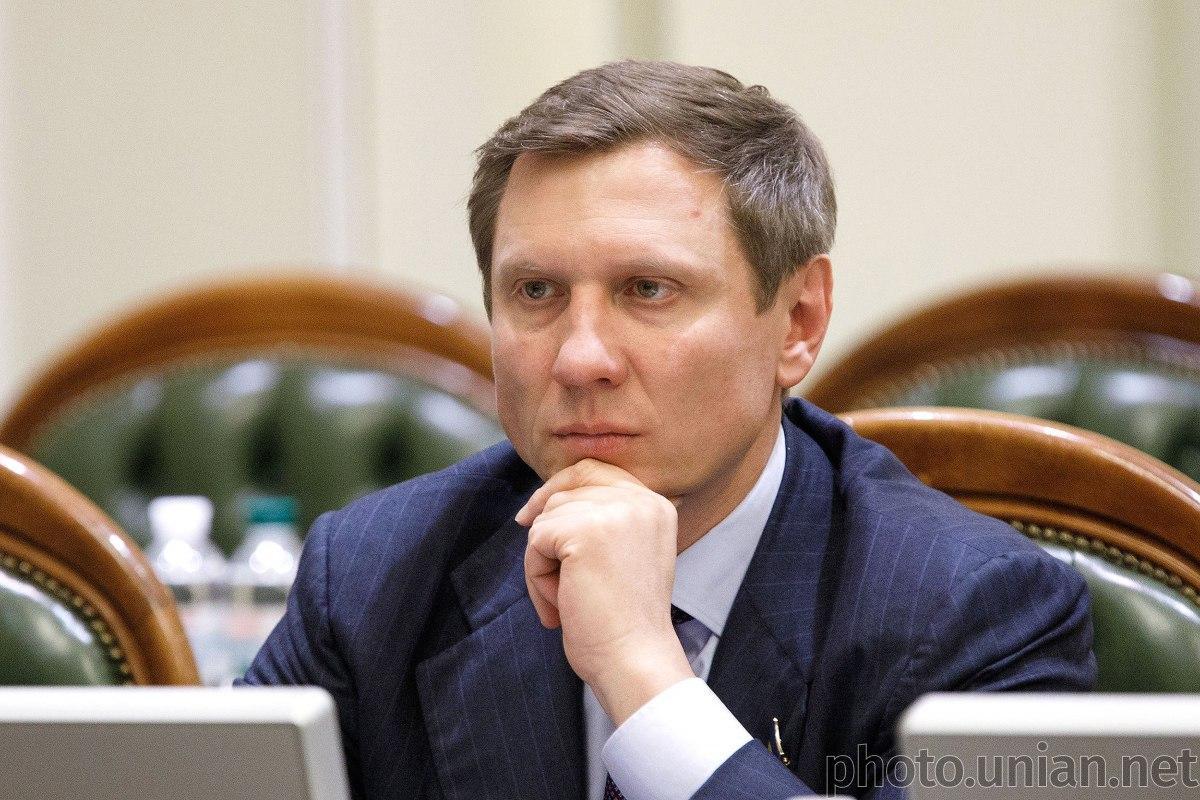 Serhiz Shakhov / Photo from UNIAN