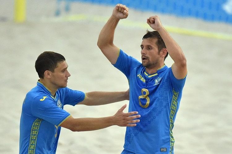 Украинцы набрали 6 очков в трех матчах / фото: УАФ