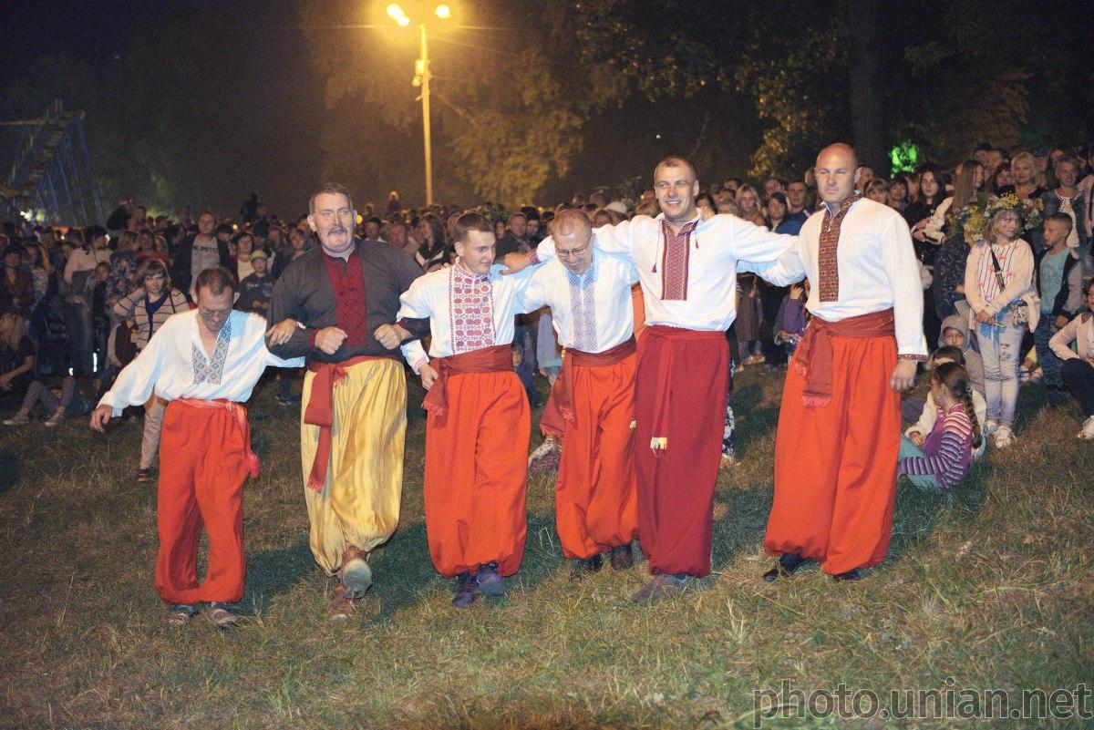 Свято Івана Купала має свої традиції / Фото УНІАН