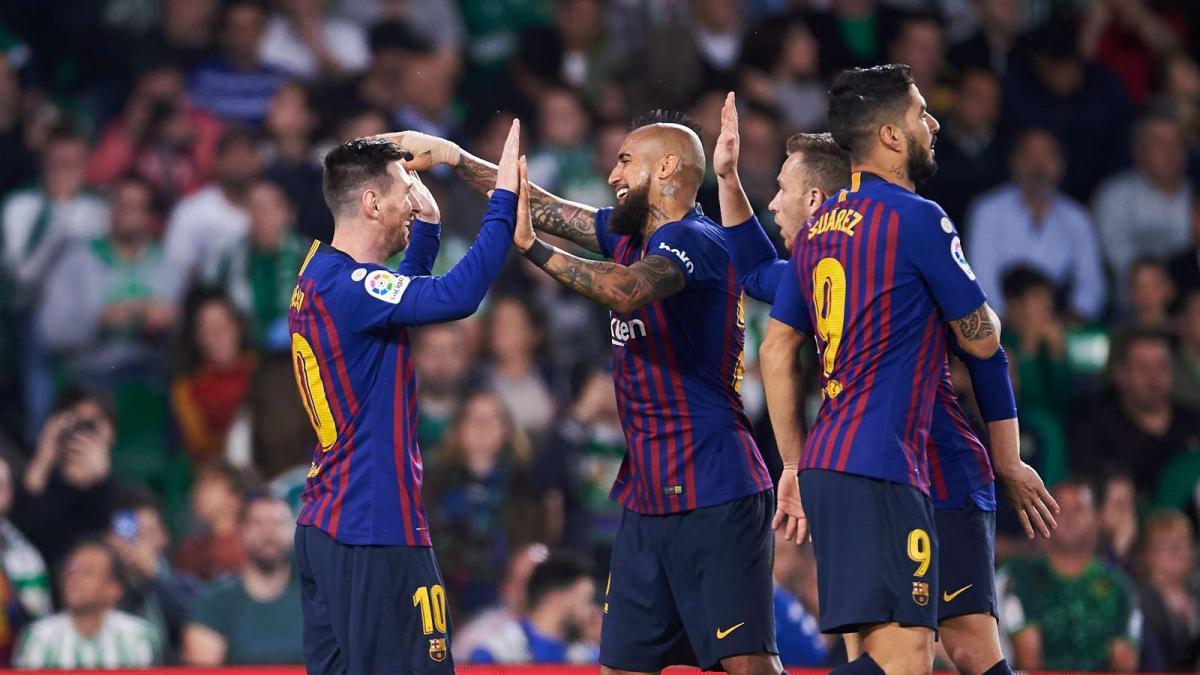 Барселона відзначила 40-річчя Ла Масії / фото: Barcelona FC