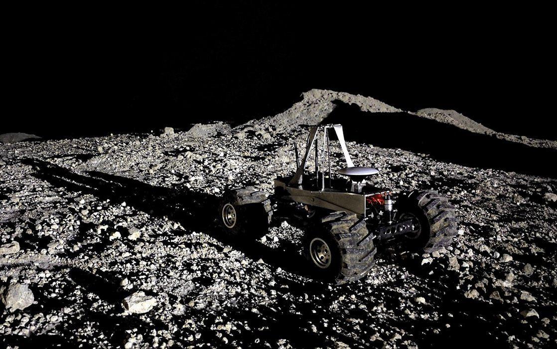 Небольшой аппарат MoonRanger стартует в 2021 году/ фото: пресс-служба Университета Карнеги-Меллона