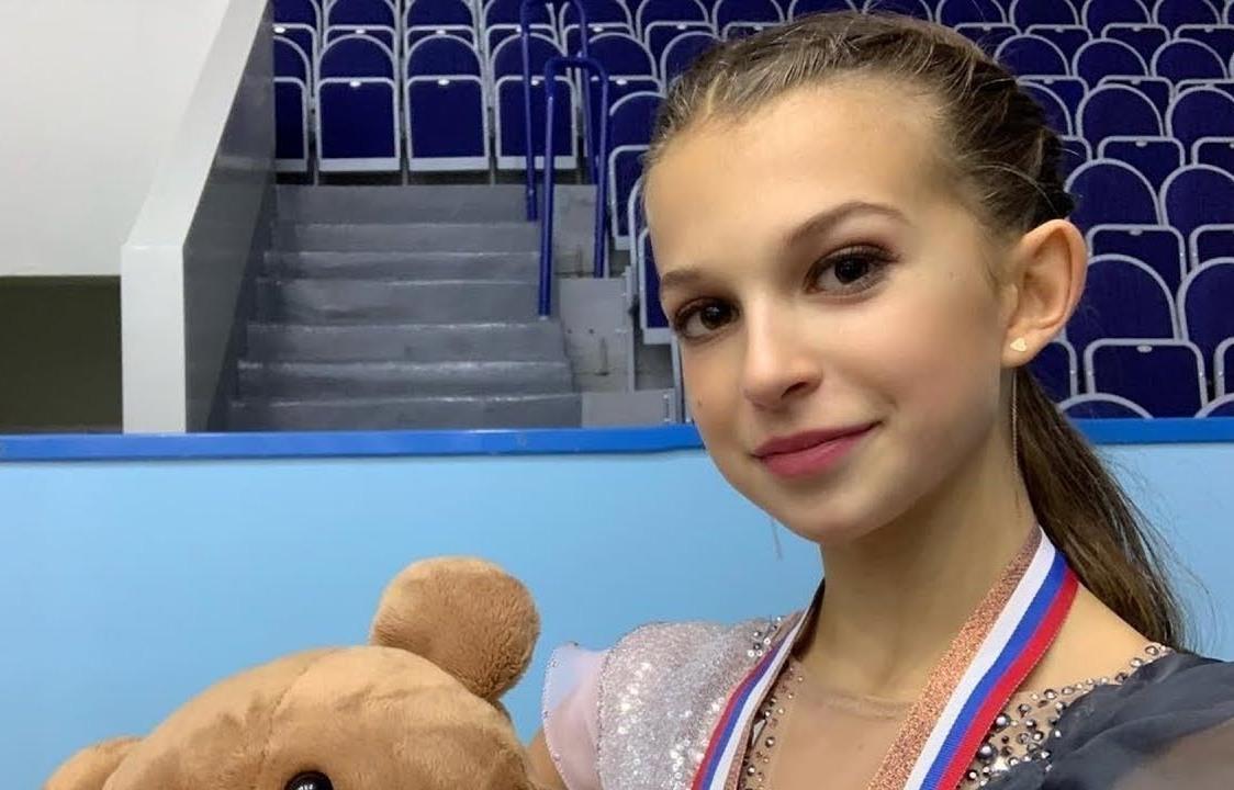 В январе Шаботова рассуждала о правильном допинге / фото: fsrussia.ru