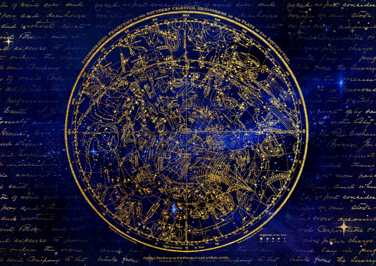 З'явився гороскоп на 5 грудня 2019 / фото pixabay