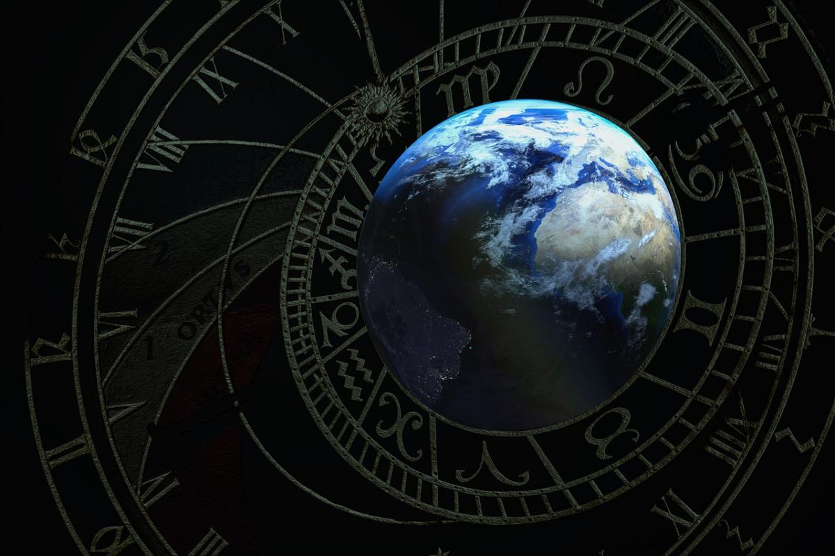 Астролог розповів, що зірки нам обіцяють 15 серпня / фото pixabay.com