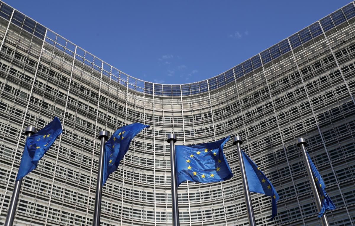 19 августа страны ЕС согласились ввести санкции против виновников в разгоне протестов в Беларуси / REUTERS