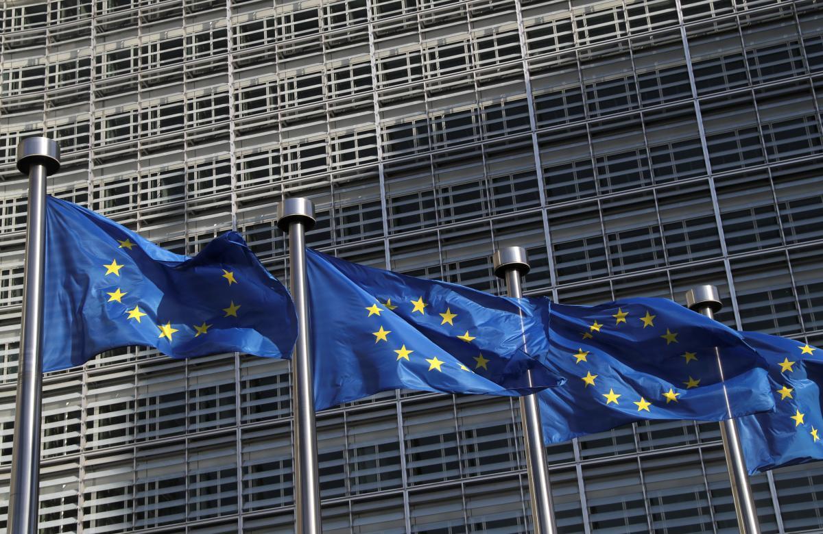 Стало известно количество граждан, поддерживающих евроинтеграцию Украины / REUTERS