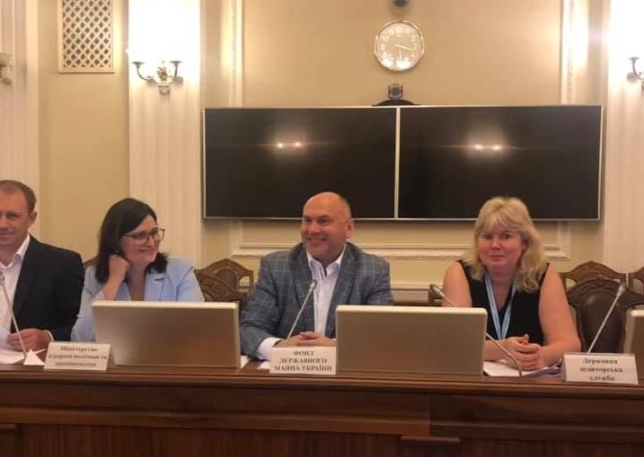 Розенко говорит, что Трубаров сидит на заседании, и его никто не задерживал / Facebook Павло Розенко