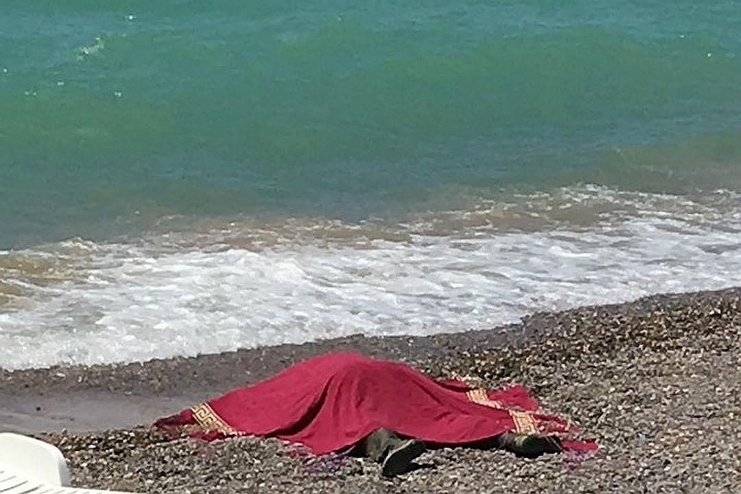 Погибшим оказался пропавший крымский татарин / фото atr.ua