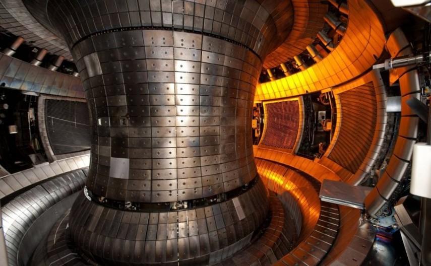 Стоимость строительства реактора SMR-160 составит1 млрд долл. / фото: abcnews.com.ua