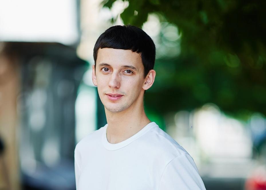 Олександр Горенюк