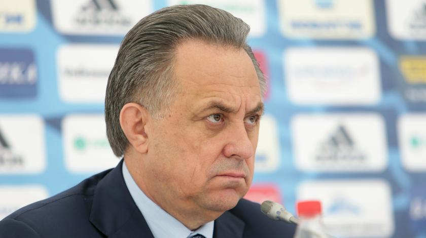Мутко курировал допинг-систему в РФ / фото: rfs.ru