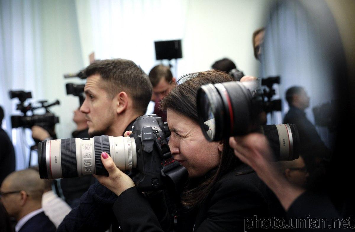 12 июля отмечается День фотографа / фото УНИАН