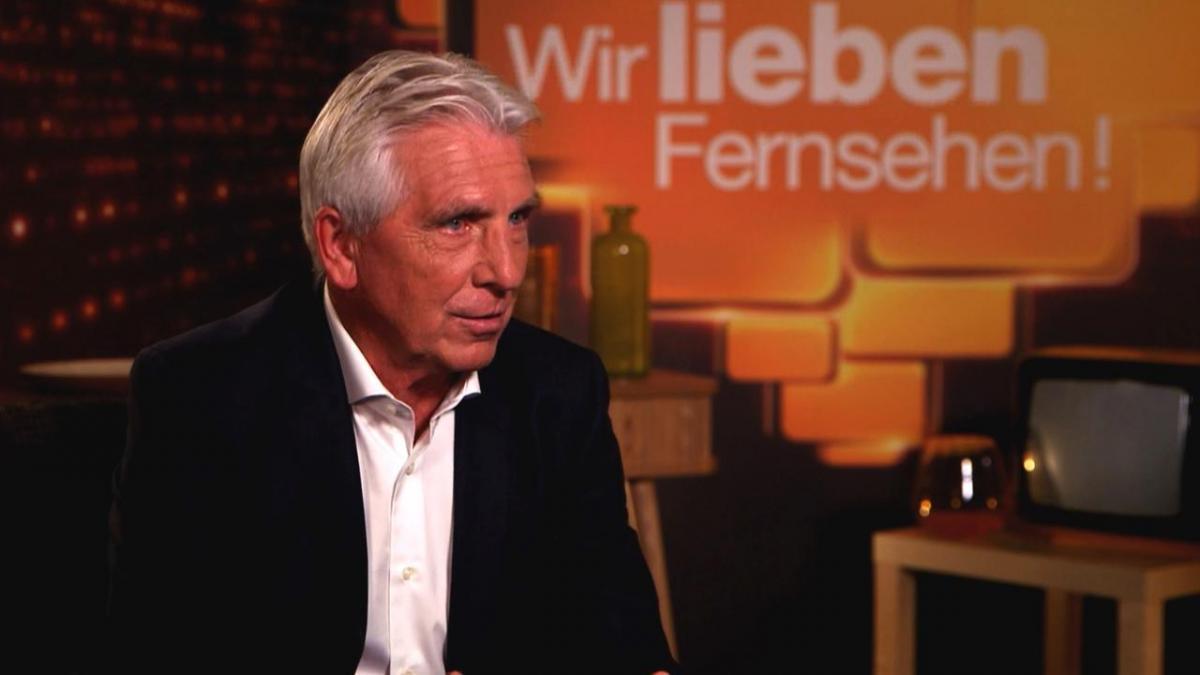 Клаус Фишер работает экспертом на ТВ / фото: zdf.de