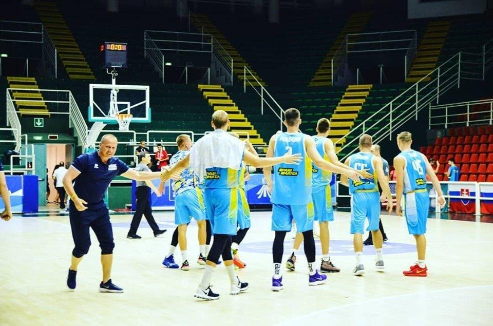 Сборная Украины по баскетболу во второй раз в истории завоевала серебро Универсиады / фото: fbu.ua