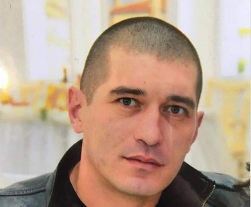 Photo from Shevket Namatullayev's Facebook profile