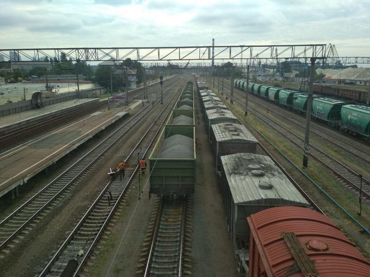 В ЄБА наполягають, що поточний ремонт вагонів є зобов'язанням перевізника / фото УНІАН