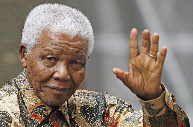 18 июля - Международный день Нельсона Манделы / фото zn.ua