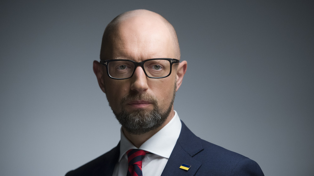 Яценюк прокомментировал приговор Маркиву / nfront.org.ua