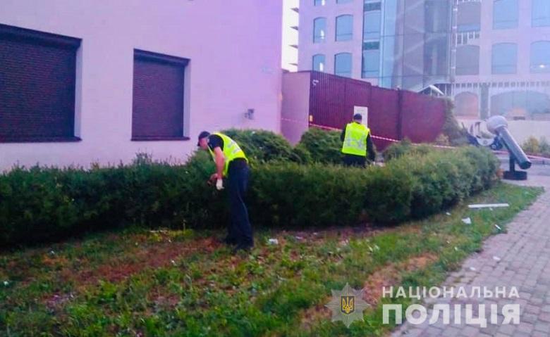 Стерненко отметил, что акцию планируют провести в то же время / фото: Нацполиция