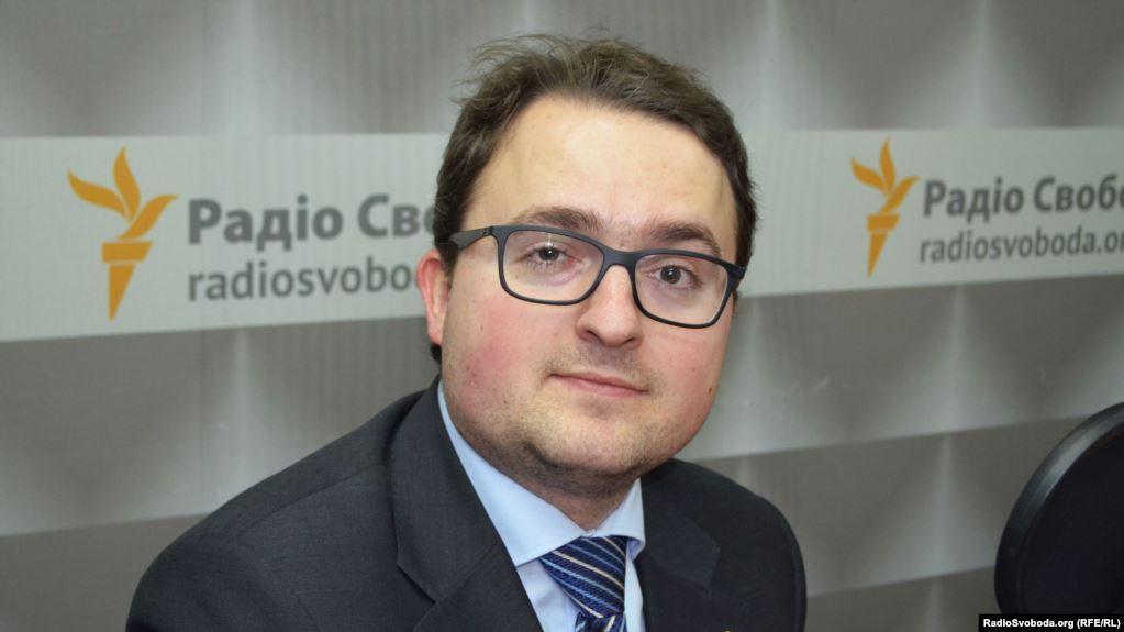 Кориневич обещает к концу года представить первые наработки по реинтеграции оккупированных территорий / фото radiosvoboda.org