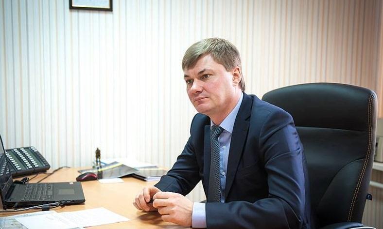 Oleksandr Vlasov / Photo from censor.net