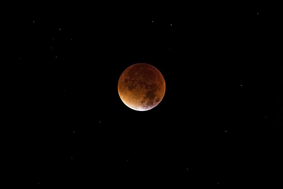 Місячне затемнення відбудеться в ніч з 16 на 17 липня / pixabay.com